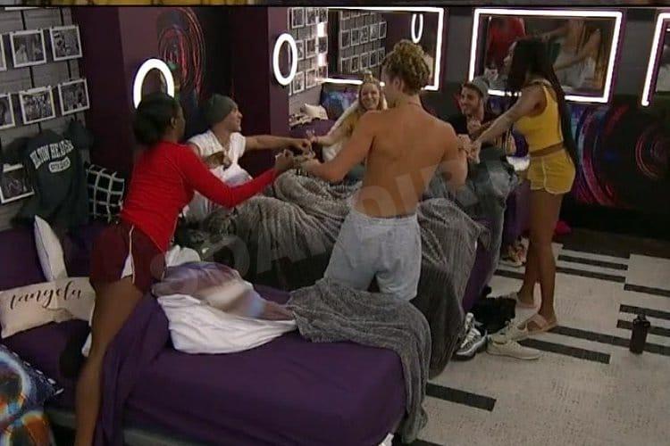 Big Brother 22: Slick Six