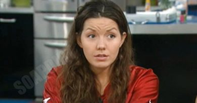 Big Brother: Danielle Murphree