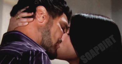 Bold and the Beautiful Spoilers: Bill Spencer (Don Diamont) - Quinn Fuller (Rena Sofer)