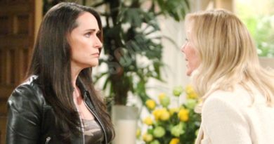 Bold and the Beautiful Spoilers: Brooke Logan (Katherine Kelly Lang) - Quinn Fuller (Rena Sofer)