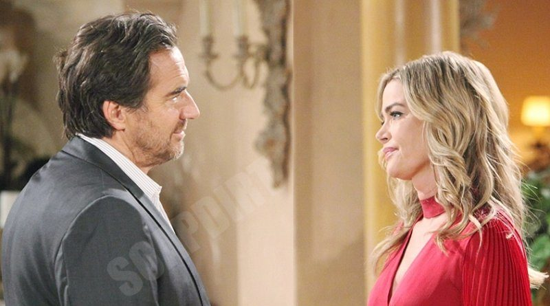 Bold and the Restless Spoilers: Ridge Forrester (Thorsten Kaye) - Shauna Fulton (Denise Richards)