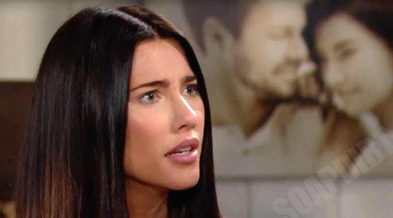 Bold and the Beautiful: Steffy Forrester (Jacqueline MacInnes Wood)