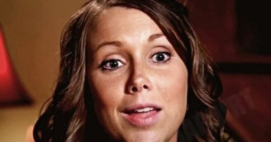Counting On: Anna Duggar