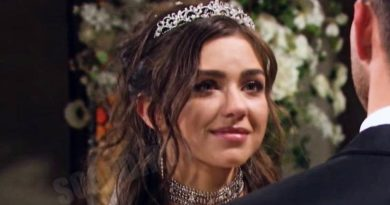 Days of our Lives Spoilers: Ciara Brady - Victoria Konefal