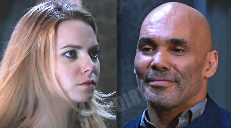 General Hospital Comings And Goings: Nelle Hayes (Chloe Lanier) - Marcus Taggert (Real Andrews)