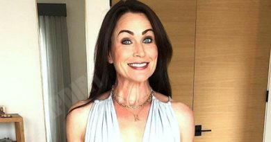 General Hospital: Lois Cerullo (Rena Sofer)