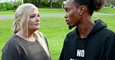 Life After Lockup: Michael Simmons - Sarah Simmons