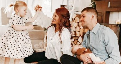 Little People Big World: Audrey Roloff - Jeremy Roloff - Ember Roloff - Bode Roloff