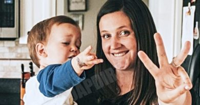 Little People, Big World: Tori Roloff - Jackson Roloff