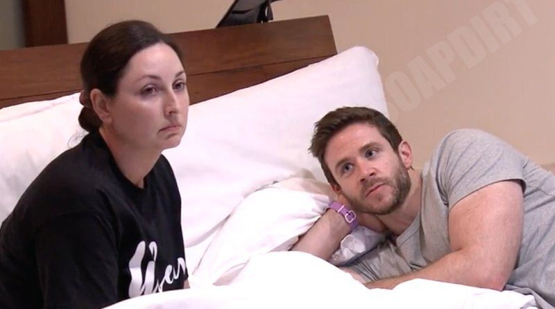 Married at First Sight: Brett Lindsey - Olivia - New Orleans