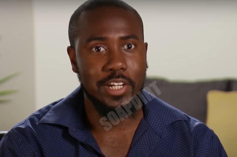 Married at First Sight: Michael Watson
