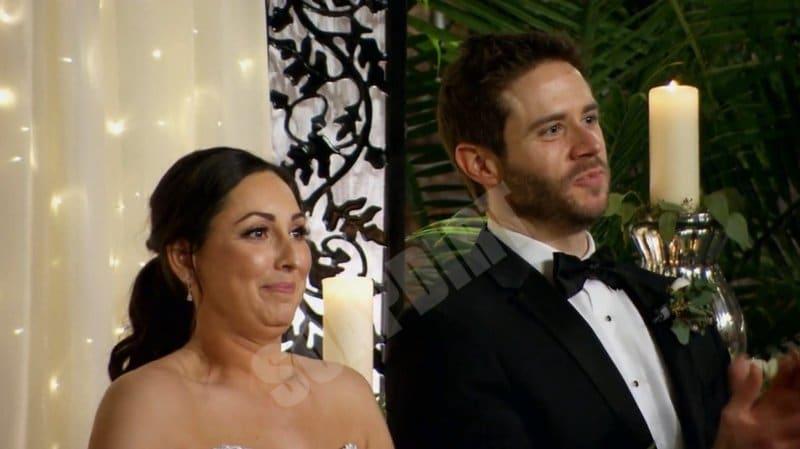 Married at First Sight: Olivia - Brett