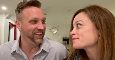 Married at First Sight: Stephanie Sersen - AJ Vollmoeller