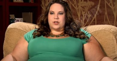 My Big Fat Fabulous Life: Whitney Thore