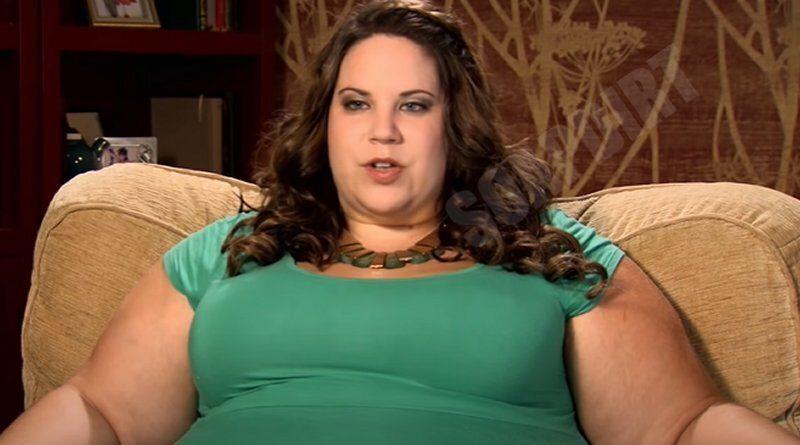 My Big Fat Fabulous Life: Whitney Thore