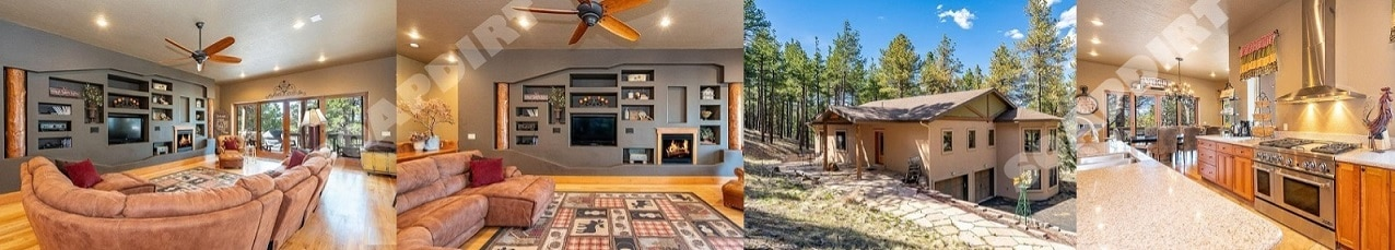 Sister: Wives Kody Brown - Robyn Brown New Flagstaff Home