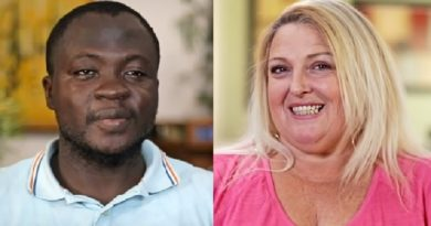 90 Day Fiance: Angela Deem - Michael Ilesanmi - Happily Ever After Tell All