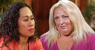 90 Day Fiance: Angela Deem - Tammy - Happily Ever After