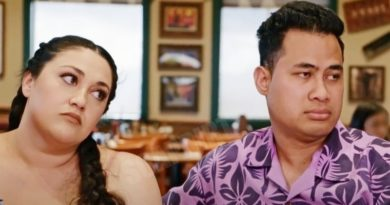 90 Day Fiance: Asuelu Pulaa - Kalani Faagata - Happily Ever After