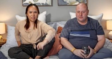 90 Day Fiance: David Toborowsky - Annie Suwan - Pillow Talk