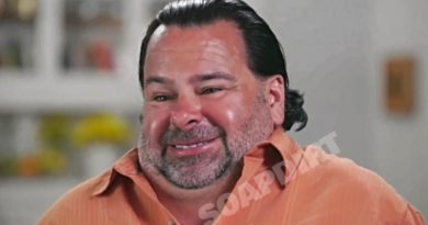 90 Day Fiance: Ed Brown