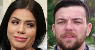 90 Day Fiance: Larissa Dos Santos Lima - Andrei Castravet - Happily Ever After
