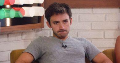 Big Brother: Ian Terry