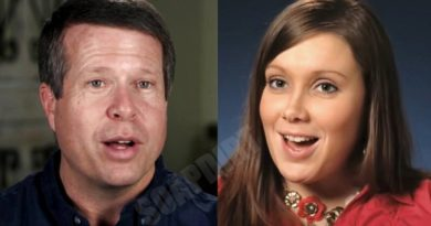 Counting On: Anna Duggar - Jim Bob Duggar