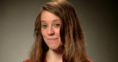 Counting On: Jill Duggar Dillard