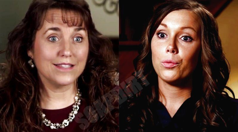 Counting On: Michelle Duggar - Anna Duggar