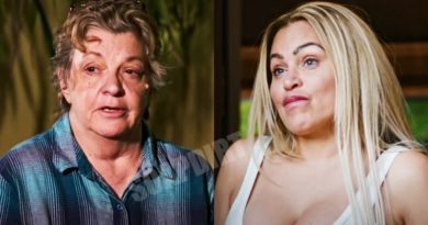 Darcey & Stacey: Darcey Silva - Debbie Johnson