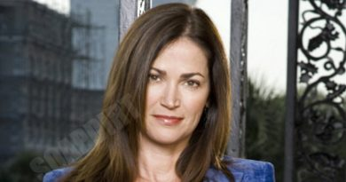 General Hospital Comings: And Goings: Kim Delaney