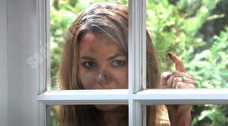 General Hospital: Nelle Hayes (Chloe Lanier)