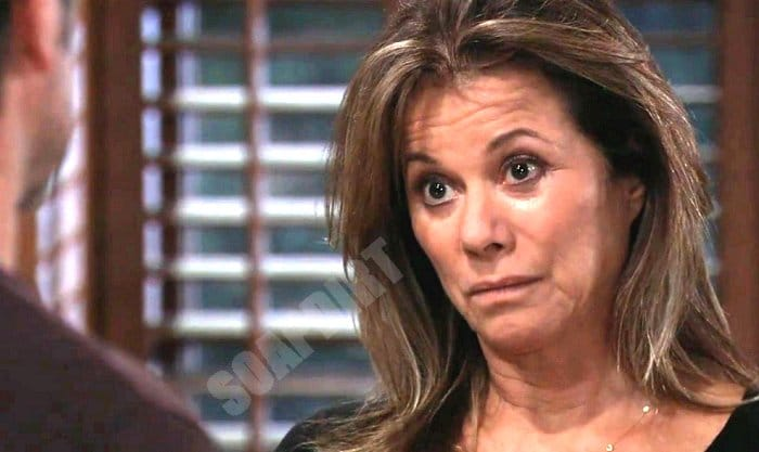 General Hospital Spoilers: Alexis Davis (Nancy Lee Grahn)