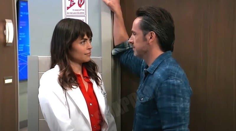General Hospital Spoilers 11/17/20: Julian Is Trapped