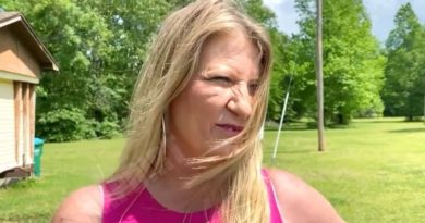 Life After Lockup: Angela Gail