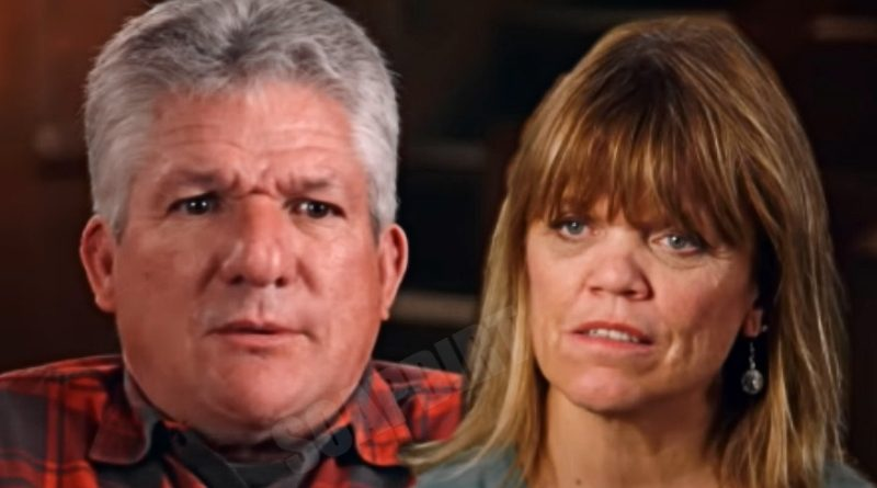 Little People, Big World: Matt Roloff - Amy Roloff