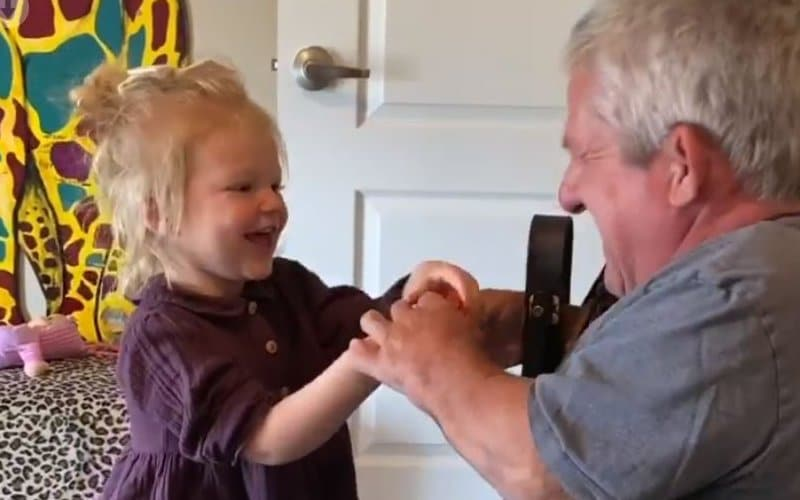Little People Big World: Ember Roloff - Matt Roloff