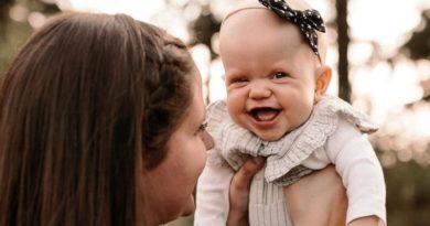 Little People, Big World: Lilah Roloff - Tori Roloff
