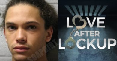 Love After Lockup: Dylan
