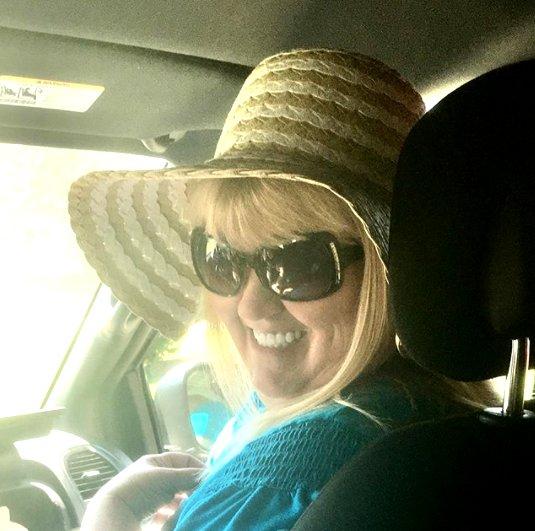 Mama June From Not To Hot: Joanne (Doe Doe) Shannon