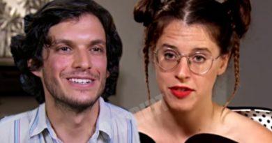 Married at First Sight: Bennett Kirschner - Amelia Fatsi