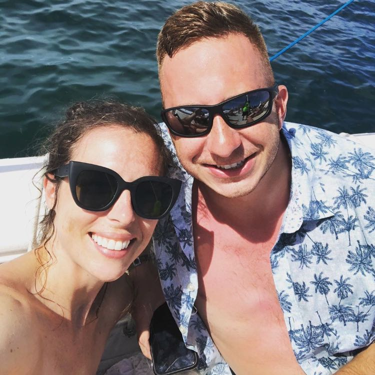 Married at First Sight: Mindy Shiben - Wil Slickers