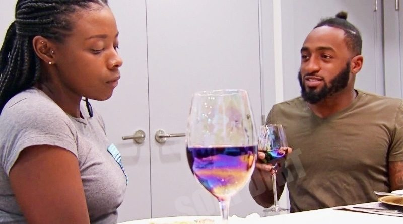Married at First Sight: Woody Randall - Amani - New Orleans