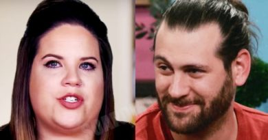 My Big Fat Fabulous Life: Whitney Thore - Chase Severino