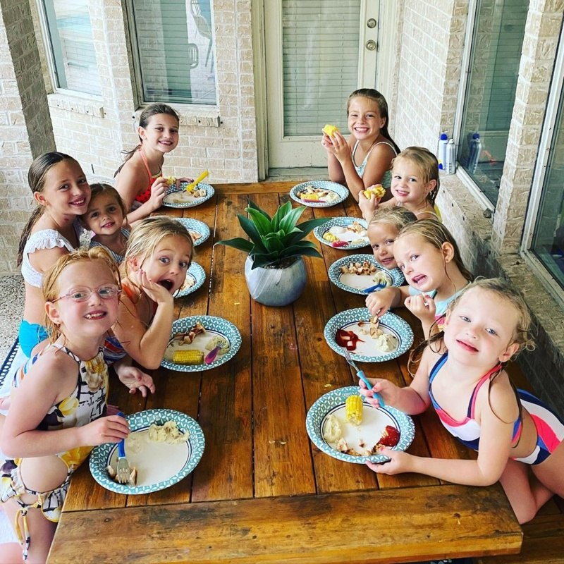 OutDaughtered Adam Busby - Danielle Busby