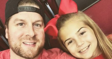 OutDaughtered: Uncle Dale Mills - McKenzie Mills