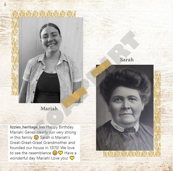 Sister Wives: Mariah Brown