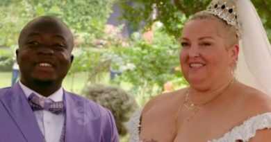 90 Day Fiance: Angela Deem - Michael Ilesanmi - Happily Ever After
