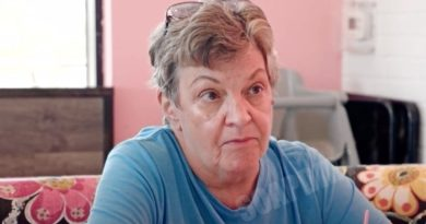 90 Day Fiance: Debbie Johnson - Happily Ever After